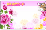 ぽんぽこカード9周年記念セール&スタンプラリー